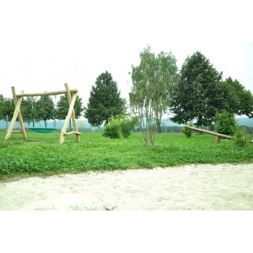 Bild 2: Spielplatz Großschönau Neubaugebiet