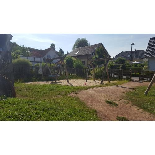 Bild 4: Spielplatz Grüne Bette