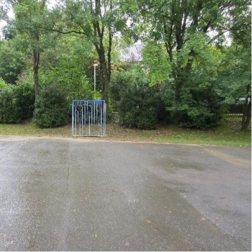 Bild 7: Spielplatz Grundschule St. Margaretha