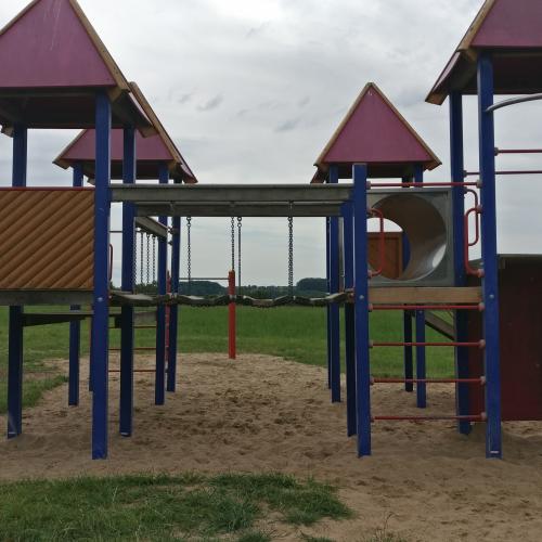 Bild 4: Spielplatz Herkenrath