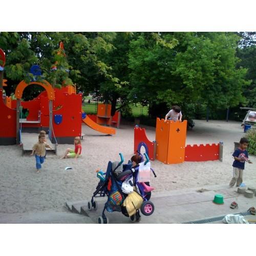 Bild 1: Herzogenriedpark Süd