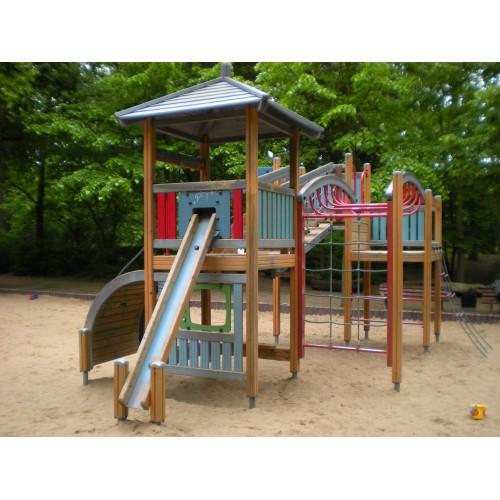 Bild 1: Im Holzhausenpark