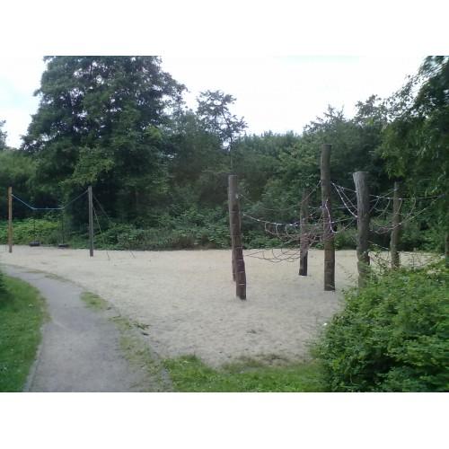 Bild 2: Im Südpark - Spielplatz 1