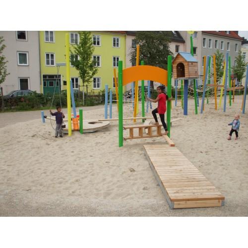 Bild 4: Hirschfeldplatz