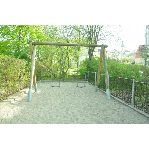 Bild 3: Spielplatz Innere Weberstraße