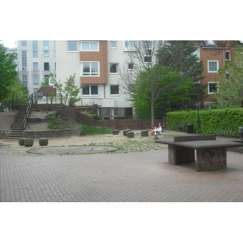 Bild 4: Spielplatz Jean Jülich Weg/Stollwerckshof