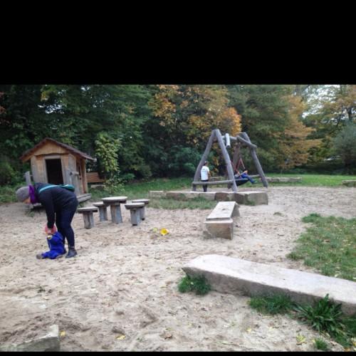 Bild 1: Jenischpark