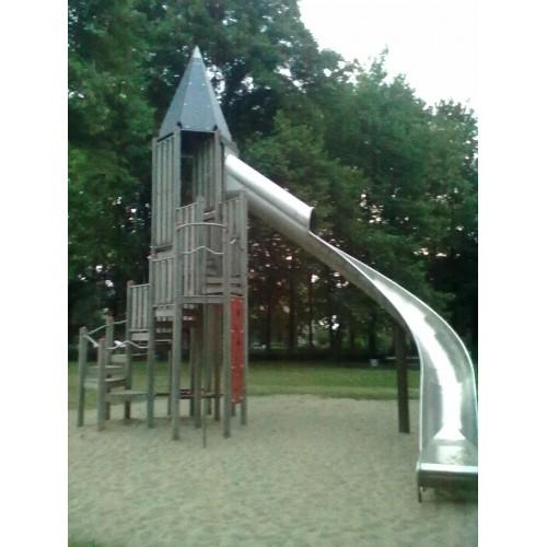 Bild 1: Spielplatz Kapellenstraße