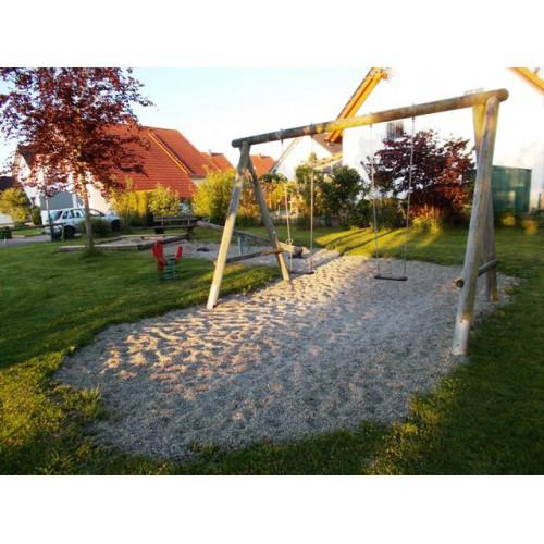 Bild 2: Spielplatz Keplerstraße - Neubaugebiet