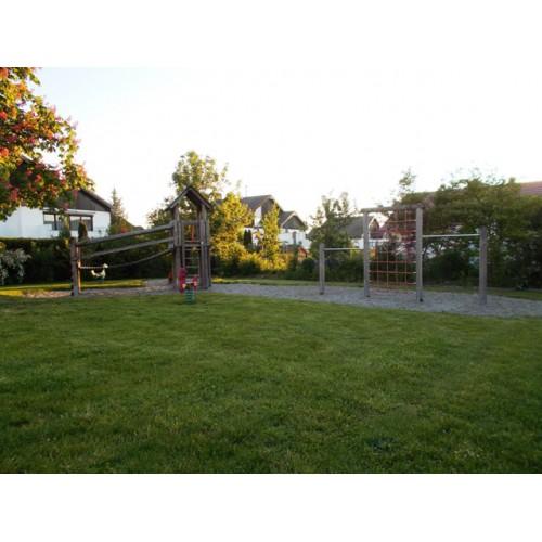 Bild 6: Spielplatz Keplerstraße - Neubaugebiet