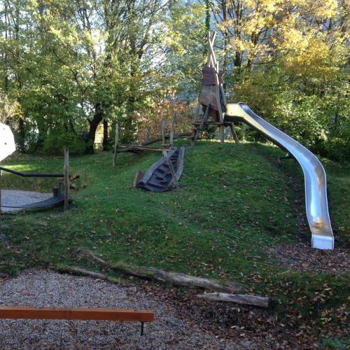 Bild 3: Spielplatz Kotterner Straße