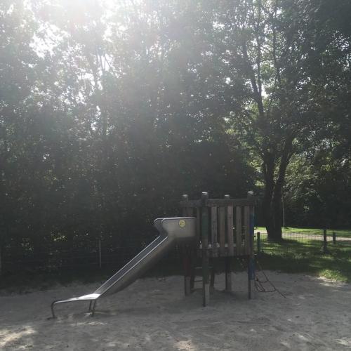 Bild 4: Spielplatz Kurpark-Siedlung