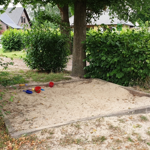 Bild 5: Spielplatz Lohweg