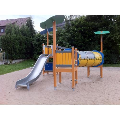 Bild 1: Spielplatz Maienplatz