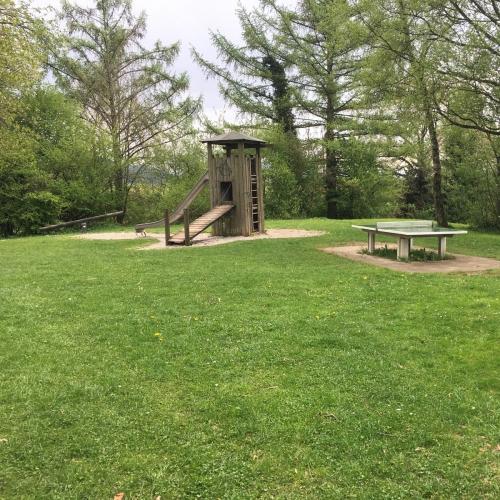 Bild 2: Spielplatz Malerfeld