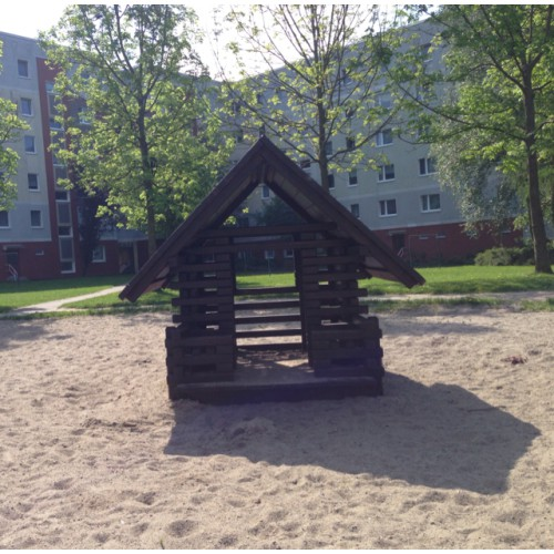 Bild 2: Spielplatz Marie