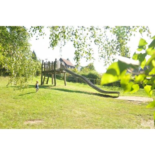 Bild 6: Spielplatz nahe Kurpark Jonsdorf