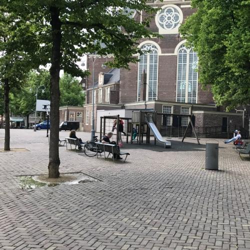 Bild 2: Spielplatz Noordermarkt