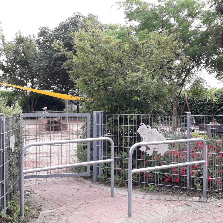 Bild 5: Spielplatz Obersülzen