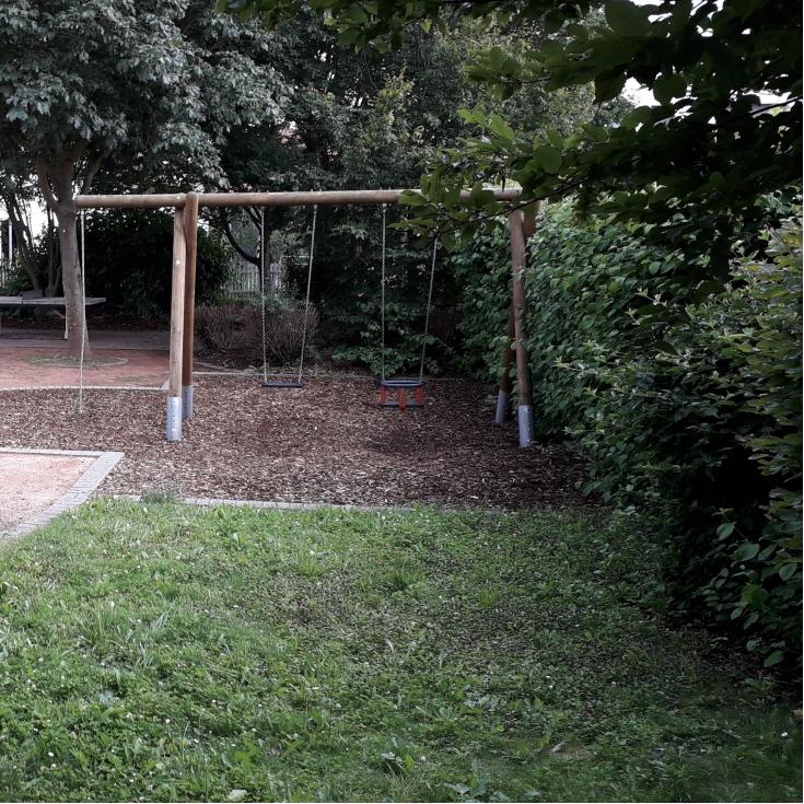 Bild 7: Spielplatz Obersülzen