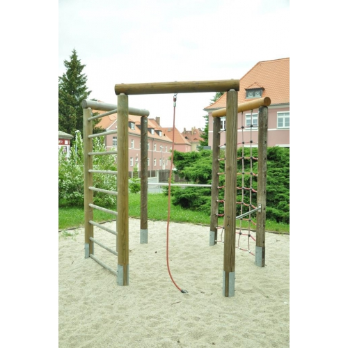 Bild 3: Spielplatz Oertelplatz