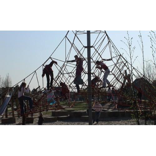 Bild 4: Spielplatz Ortsmitte Vorst