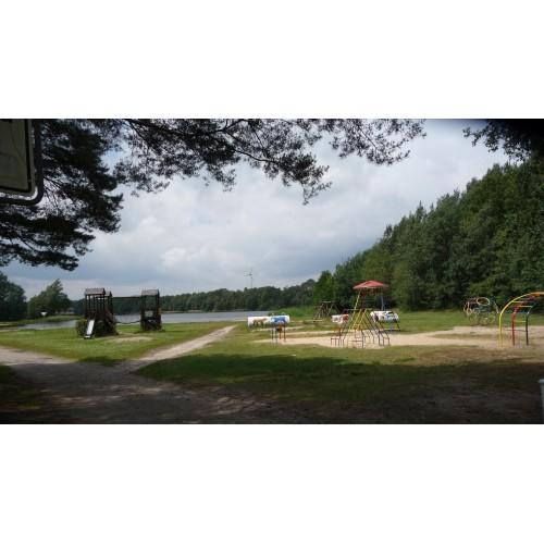 Bild 1: Spielplatz Oyter See