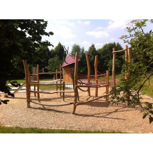 Bild 3: Spielplatz Pflugfelden