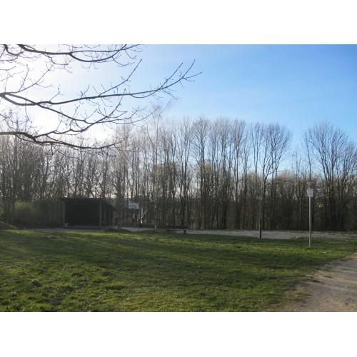 Bild 2: Spielplatz Quantenberg