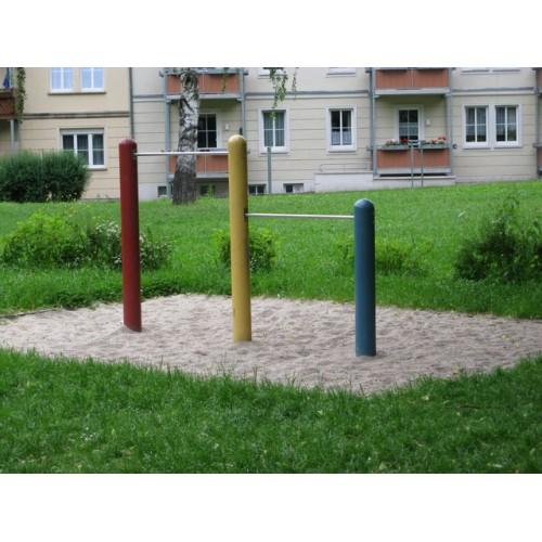 Bild 3: Spielplatz Rudolfstraße