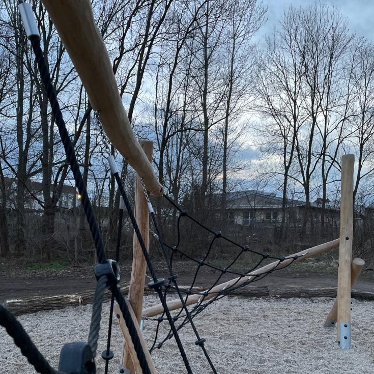 Bild 6: Spielplatz Schenkenberg