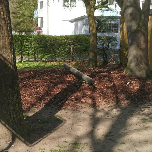 Bild 4: Spielplatz Schwabenstraße