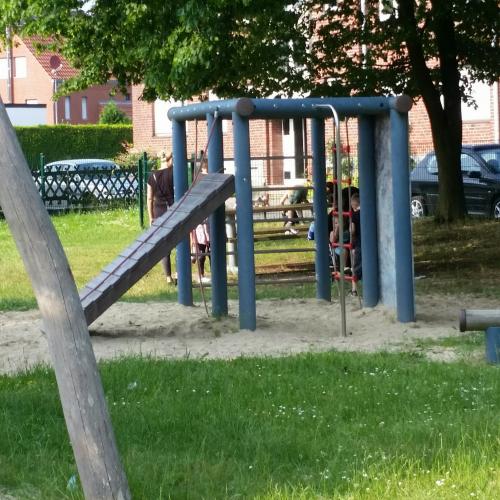 Bild 2: Spielplatz Sebastianusstr.