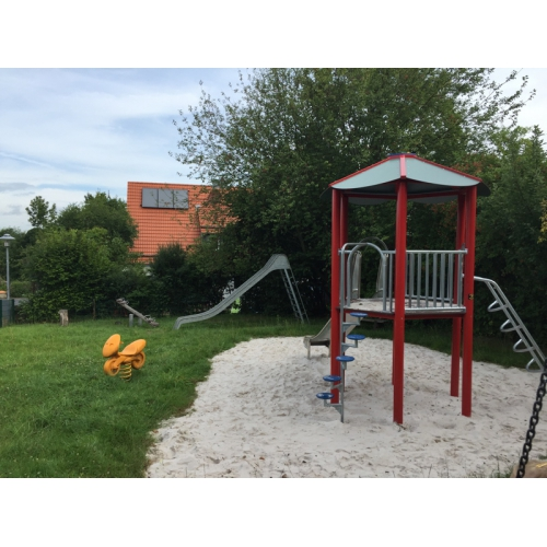 Bild 2: Spielplatz Sieboldshausen
