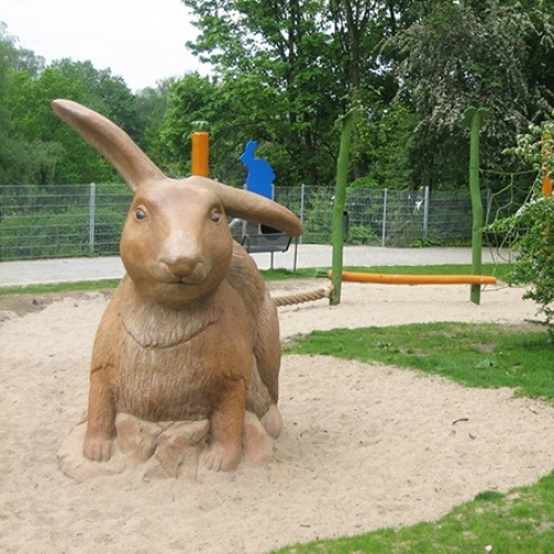 Bild 1: Spielplatz Steinkuhle