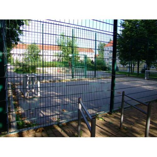 Bild 7: Spielplatz Straße der Solidarität