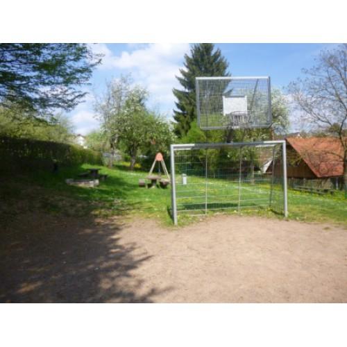 Bild 6: Spielplatz Unterdorf