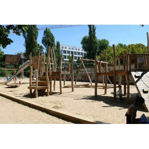 spielplatz viktoriapark kreuzberg in berlin. Black Bedroom Furniture Sets. Home Design Ideas