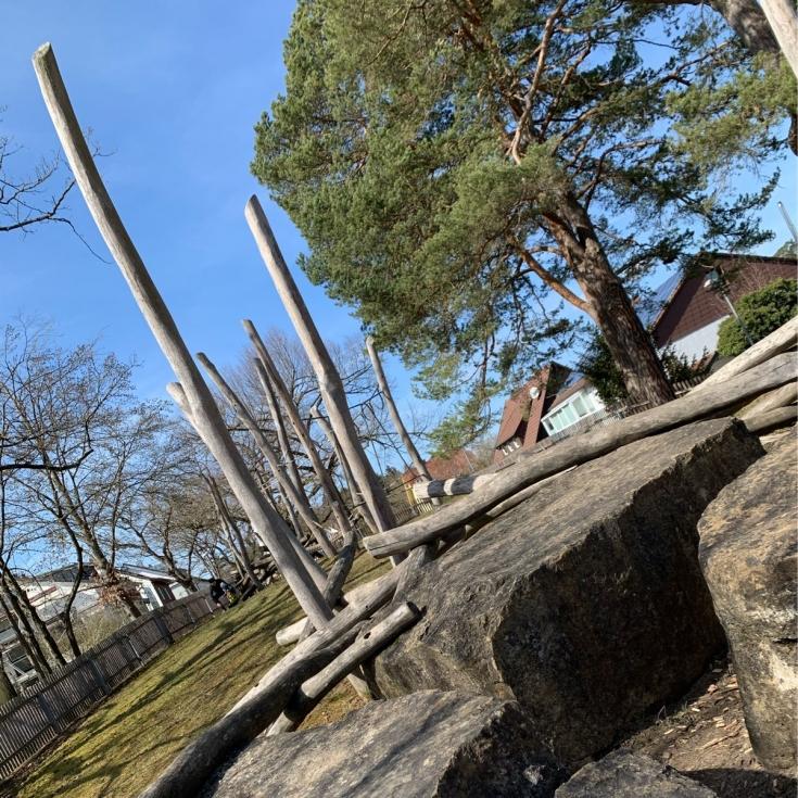 Bild 9: Spielplatz Wasserbachstraße
