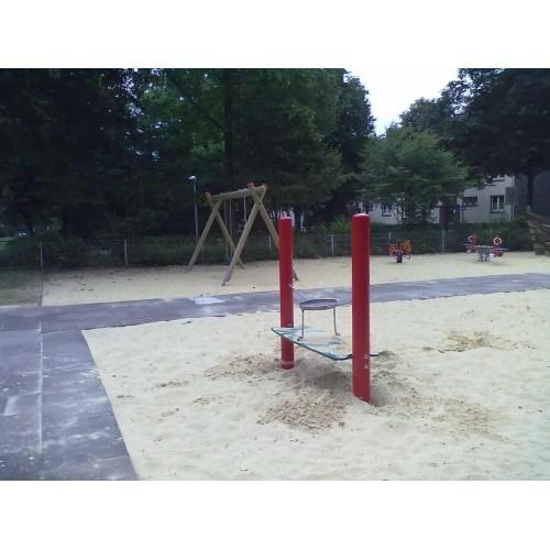 Bild 2: Spielplatz Werdener Straße