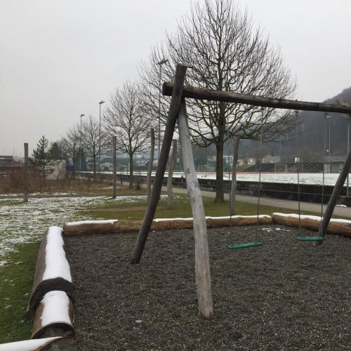 Bild 3: Spielplatz Würenlingen Schule