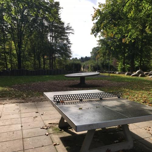 Bild 2: Spielplatz Zeilsheim