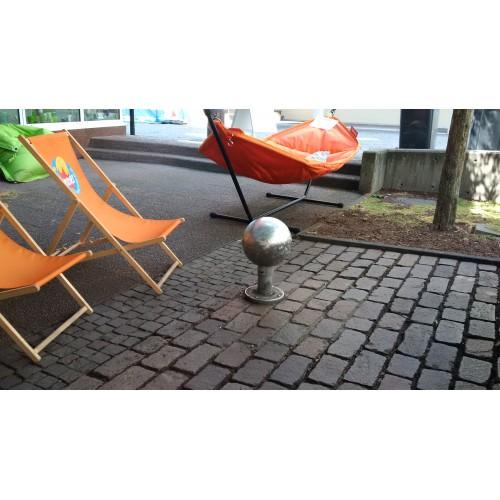 Bild 1: Spielpunkt Roßmarkt