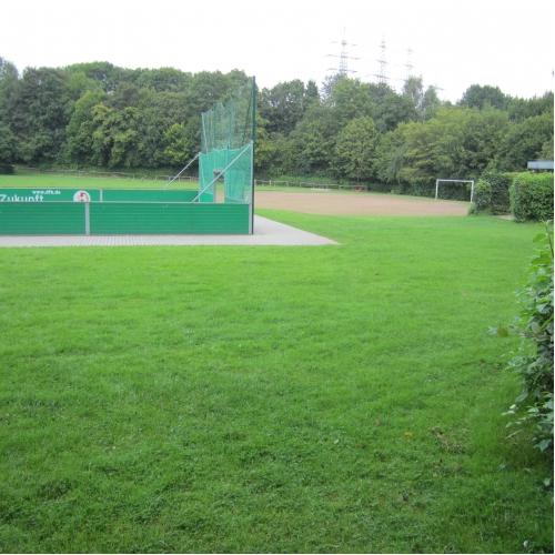 Bild 4: Spielpunkt Kalkheck