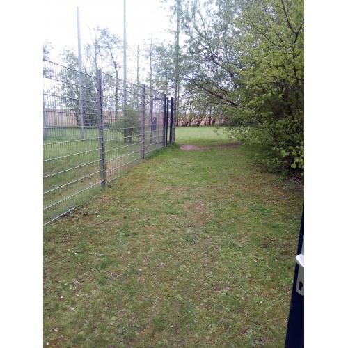 Bild 1: Sportanlage
