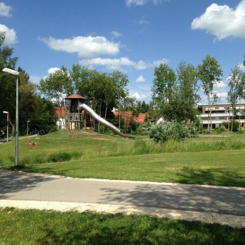 Bild 1: Stadtpark
