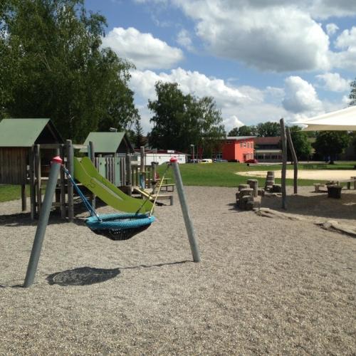 Bild 2: Stadtpark