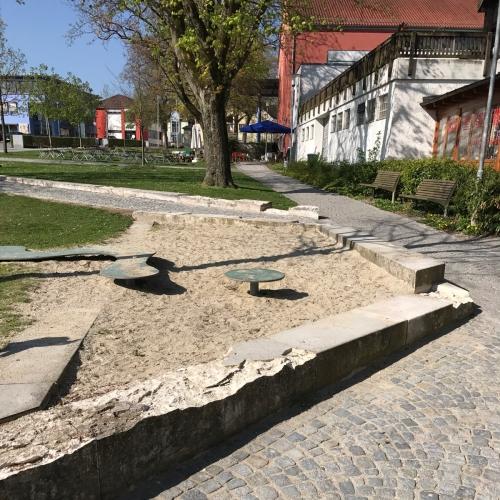 Bild 3: Stadtpark