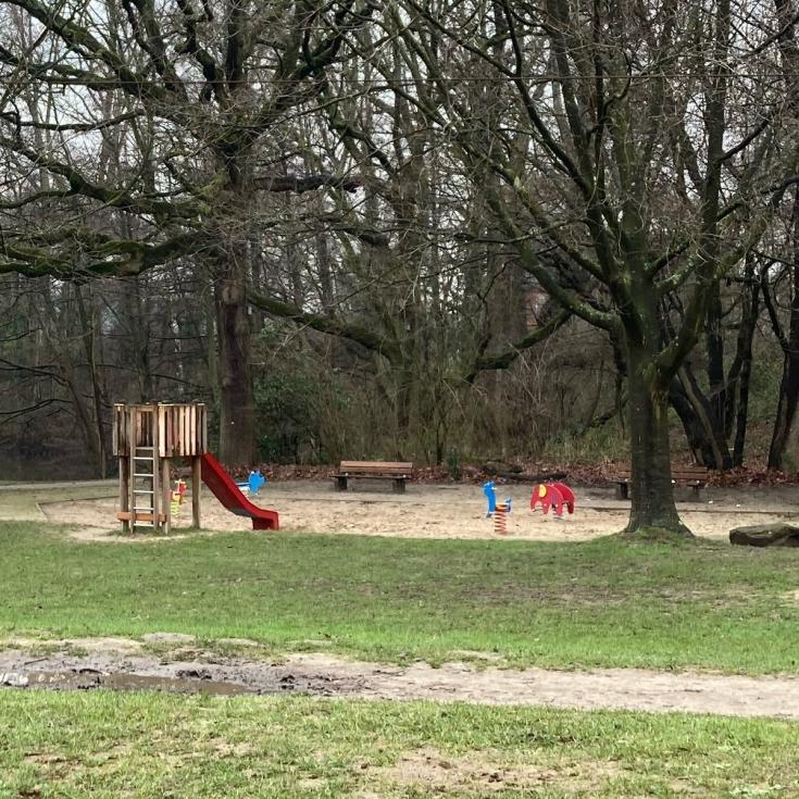 Bild 1: Stadtteilspielplatz Rentfort