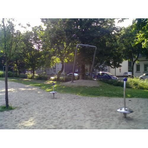 Bild 3: Stadtteilspielplatz Zweckel